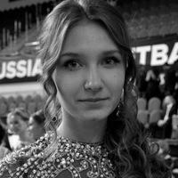Ksyusha Alkhovskaya