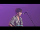 161102 CNBLUE Our Glory Days in Makuhari - Face to face (정용화 Yonghwa Focus)