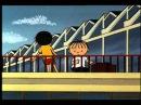 Лелик и Болик - Воздушные приключения (89 серия)