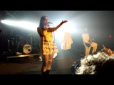Lacuna Coil- Our Truth (Atlanta June 12, 2016)