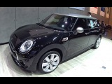 New 2016, 2017 Mini Cooper Clubman, Cooper S, 2.0-liter, turbocharged four-cylinder engine 228 HP