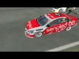 V8 Supercars - Паровозик Алекс в Покикоу