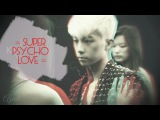 super psycho love| k-pop mix [for my 5000+ sub!]