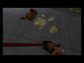Half-Life Нашёл секреты ,но так и не вышел из лаборатории #3.