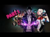 Suicide Squad: Special Ops Харли Квинн