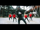 Dexta Daps - Shabba Madda Pot Dancehall Choreography by Blacka Di Danca
