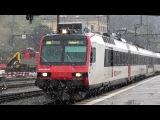 2016-02-07 Bellinzona-Luino, SBB RBDe 44 - RBDe 560 NPZ Domino