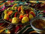 Очень вкусное и простое узбекское блюдо Басма как готовить басму узбекская кухня Сталик рецепт
