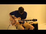Cold Duck Time by Eddie Harris - Performed by Mason Williams