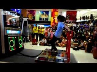 Dance Machine - Fast feet (日本)