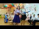 Выпускной в детском саду № 504 г Москва 2016 год 2 камеры Видеосъемка Видеооперат