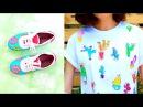8 лайфхаков по покраске одежды