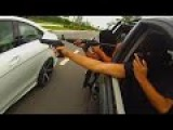 BEST OF ANGRY PEOPLE VS BIKERS ROAD RAGE INSTANT KARMA (NEW 2016) - YouTube