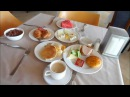 Завтрак в отеле CLUB INSULA 5* Алания Турция
