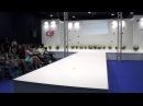 Дефиле-шоу в рамках проекта Детский подиум