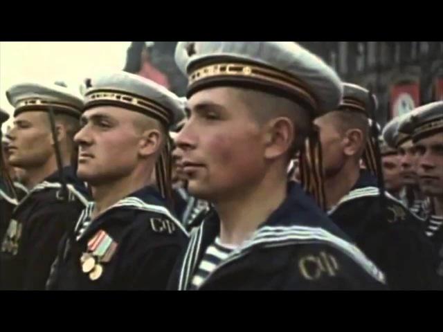 Презентация песни Бессмертного Полка в Волгограде 26_04_2016