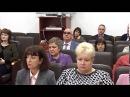 Cостоялось очередное заседание Кирсановского городского Совета народных депутатов