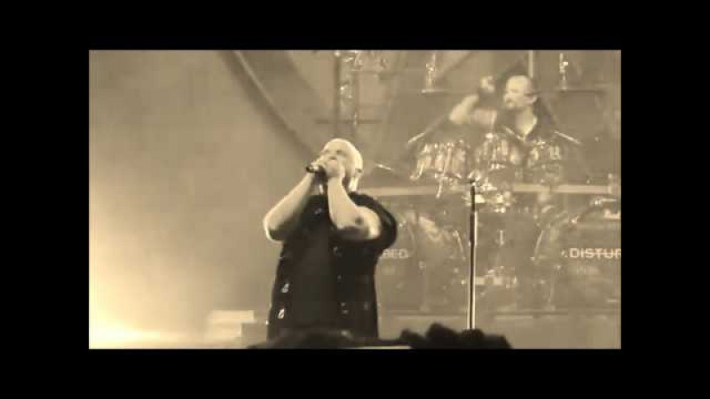 Disturbed - Prayer [Live in Scranton]