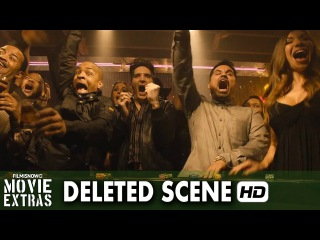 Ant-Man (2015) Blu-ray-DVD Deleted Scene #4 - Wish Fulfillment