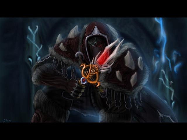 Shadowdance Rogue, WOTLK Beta