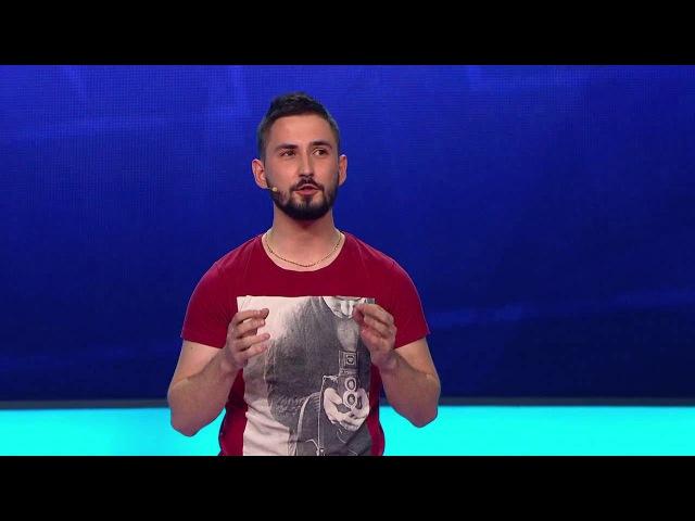 Comedy Баттл Последний сезон Игорь Балбеков полуфинал