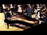Государственный Российский академический камерный оркестр, Фредерик Кемпф и Алексей Уткин. Моцарт, концерт для фортепиано. 1 час