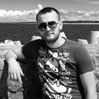 Дмитрий Мамон