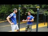 Как стать качком с помощью турника_ воркаут с Михаилом Китаевым (street workout)