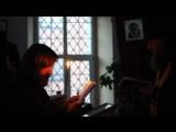 Чин пострижения послушника Василия в малую схиму