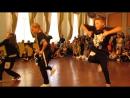 Антошка Студия современного танца Hip Style