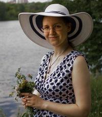 Аня Бержанская