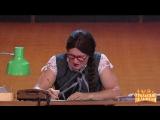 Библиотека - На ГОА бобра не ищут - Уральские пельмени (HD)