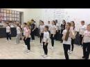 Наш любимый хип хоп✌️️в школе танцев Позитив Чехов. 8-965-244-12-12