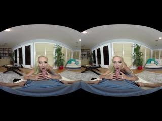 Brooke Brand (VR)