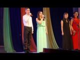 ГАЛА-КОНЦЕРТ Лучшие номера Школа №6 ПЕСНЯ