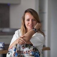 Larisa Khamova, Санкт-Петербург - фото №4
