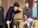 Tantei Gakuen Q./ Школа детективов Кью - 12 серия озвучка