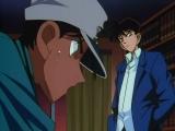 El Detectiu Conan - 049 - Lassassinat dun diplomatic (II)
