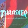 Thrasher Беларусь