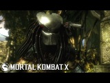 Mortal Kombat X - Ranked Matches with Predator