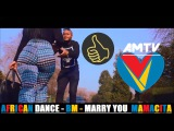 African Dance Music - BM - Marry You (Mamacita) - Musique Congolaise - African Music tv.