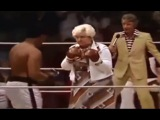 Muhammad Ali FUNNY !! Loses to Old Woman and Old Man