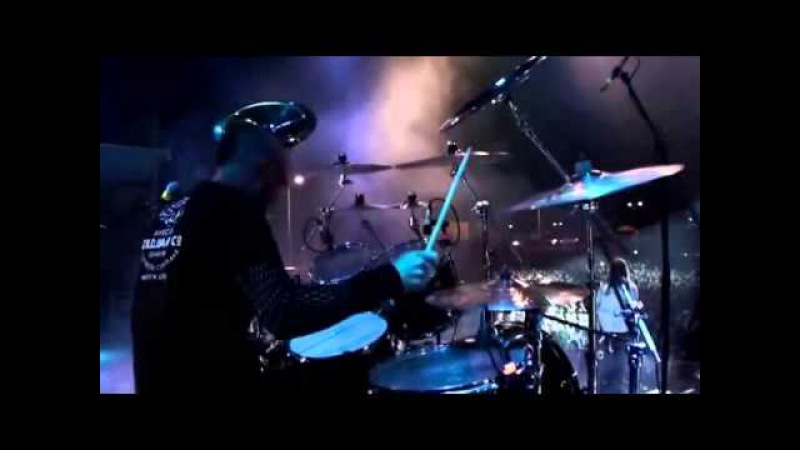 PAIN - 01.Intro - Crashed -Live @Masters Of Rock 2012 (DVD).