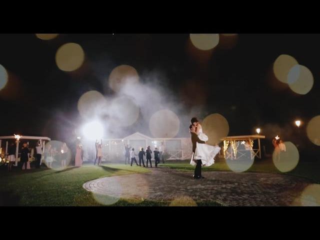 Никита и Анастасия - Wedding teaser