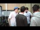 ESWC 2011: WinFakt Teamtalk