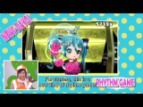 Hatsune Miku Project Mirai DX - Together with Mikudayo Episode 2 (with English subs)