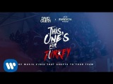 David Guetta ft. Zara Larsson - This One's For You Turkey (UEFA EURO 2016 Official Song)