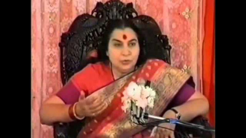 Как нейтрализовать гнев порожденный эго 85 Пуджа в День Рождения Шри Матаджи