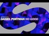 Daniel Portman - No Good