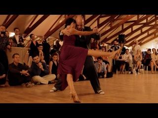 Horacio Godoy and Cecilia Berra - Pasional